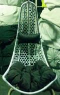 Подвесное кресло к потолку Fresco