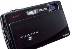 Fujifilm finepix z900exr новый