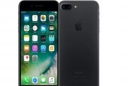 Телефон iPhone 7 Plus 32gb black