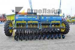 Сеялка зерновая прямого посева сич-3,6 No-Till
