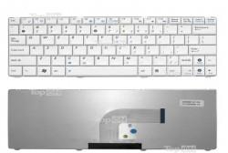 Клавиатура для ноутбука Asus N10, белая