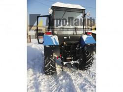 Колесный трактор мтз-82.1 Беларус