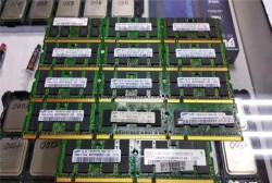 Оперативная память So-Dimm DDR3 1Gb