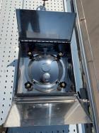 Цистерна для перевозки пищевых продуктов santi