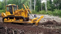 Услуги бульдозера ДТ 75 Б 10 аренда бульдозера ДТ 75 Б 10 услуги трактора
