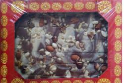 Халва узбекская, щербет ореховый 2.5 кг