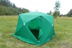 Палатка Куб 2,2 1-сл не дышащий Уралзонт