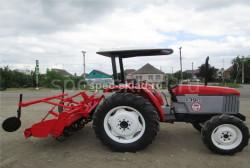 Японский мини трактор YANMAR US39D