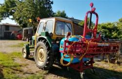 Опрыскиватель 600 литров Польша 2019
