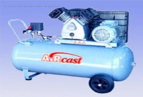 Компрессор ремезасб4/С-100. LB30 AirCast