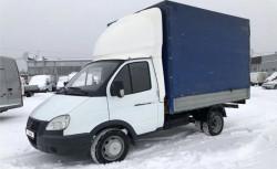 ГАЗ ГАЗель 3302, 2016