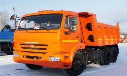 Камаз 65115-6058-48