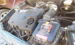 Двигатель ваз 2112 2110 2111 1.5 16 клапанный