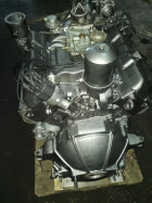 Двигатель змз-5231 газ-3307,паз аи-92 Евро-3