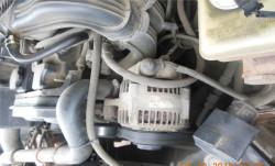 На газель генератор двигатель крайслер