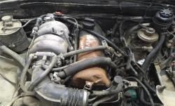 Двигатель 2123 Шевроле Нива 2008 год двс головка