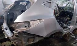 Крыло заднее правое четверть Hyundai Ix35 2010-15