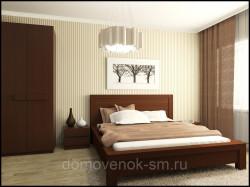 Кровать Генезис