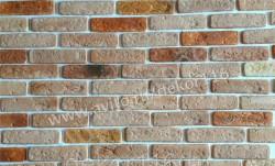 Силиконовые формы для камня кирпич Пражский
