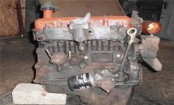 Двигатель Ford Fiesta 1.1 1991Г