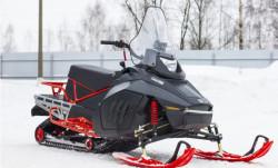 Снегоход tungus 600L 620сс 4т