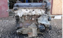 Двигатель Ford Escape 2003 2.0 YF