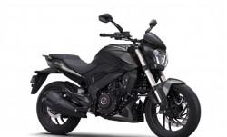 Мотоцикл Bajaj Dominar 400 2019