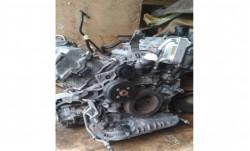 Двигатель Мерседес бенц 112.941 4 matic