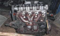 Двигатель Daewoo Nexia 1.5 под трамблер