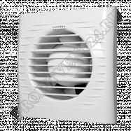 Вентилятор OPTIMA 4 AURAMAX осевой стандарт Ø100