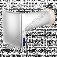 Проветриватель FRESHER 50 BLAUBERG стеновой для приточной вентиляции L=0,5м Ø160