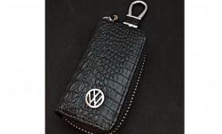 Стильная Ключница с логотипом авто
