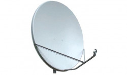 Спутниковые  параболические антенны  супрал 0.55м, 0.6м, 0.8м, 0.9м, 1.2м.