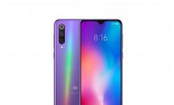 Xiaomi Mi 9 SE blue (eu.новые ориг. гарантия)