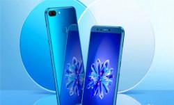 Huawei honor 9 lite Black/Blue (новые гарантия)