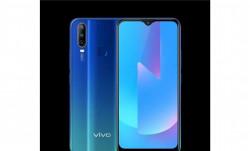 Vivo U3x (blue eu. новые оригиналы гарантия)
