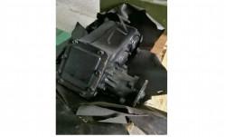 Раздаточная коробка передач ркп со склада газ 66