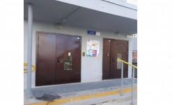 Двери металлические подъездные, тамбурные двери
