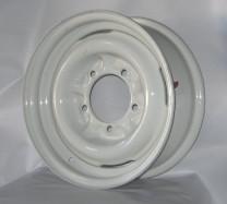 диски 3102 R14 5.5x14 ET6 PCD: 5*139,7 Dia: 110 мм (заводская комплектация)