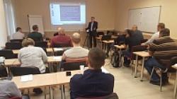 Консалтинговые услуги по практическому  профессиональному обучению