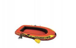 Лодка-набор для детей (лодка 58330,59623