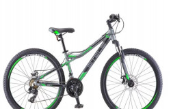 Велосипед Stels Navigator 610 MD V040 новые