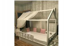 Кроватки - домики