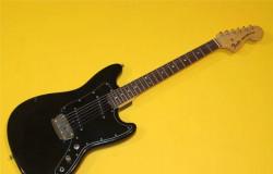 Fender Musicmaster 78, аналог Jaguar - Mustang