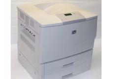Принтер hp9050