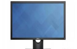 Монитор Dell 24 Новый Гарантия