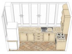 изготовление мебели на заказ ,любой сложности и вариации
