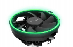 Охлаждение с подсветкой Зеленая (Новая)
