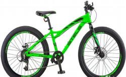 Велосипед (полуфэтбайк) stels Adrenalin