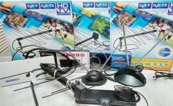 Антенны цифровые и телевизионные